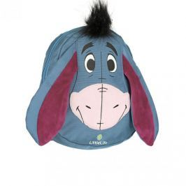 Dětský batoh LittleLife Toddler Backpack with Rein Eeyore