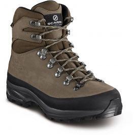 Dámské trekové boty Scarpa Khumbu GTX WMN Velikost bot (EU): 40,5 / Barva: hnědá