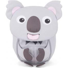 Vystavený dětský batoh Affenzahn Karla Koala small