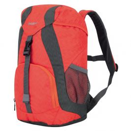 Dětský batoh Husky Sweety 6 l Barva: oranžová