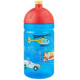 Zdravá lahev Záchranáři 0,5l