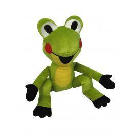 MÚ Žabka sedící 20cm
