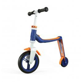 Scoot & Ride Koloběžka Highwaybaby Blue/Orange