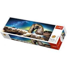 Trefl Puzzle 1000 panorama Milky Way