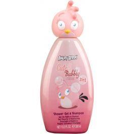 EP Line Šampón 2v1 300ml Angry Birds