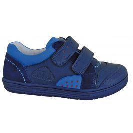Protetika Chlapecké tenisky Paskal - tmavě modré