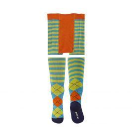 SOXO® Chlapecké vzorované punčocháče - barevné