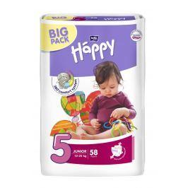 Bella Happy Junior Big Pack 12-25 kg, 58 ks