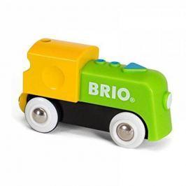 Brio 33705 Vlak na baterie