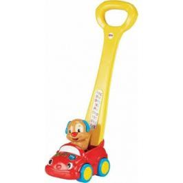 Fisher Price Pejskovo chodítko Smart Stages CZ