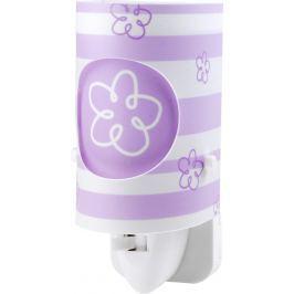 Dalber Dětské noční světlo Dream Light Purple