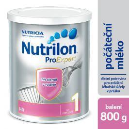 Nutrilon kojenecké mléko 1 HA 800g