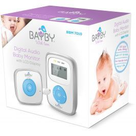 Bayby BBM 7010 Digitální audio s LCD monitor dechu