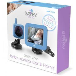 Bayby BBM 7030 Digitální video chůvička do auta i domácnosti