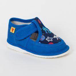 RAK Chlapecké bačkůrky - modré
