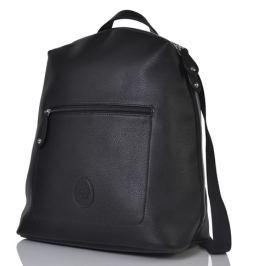 PacaPod Hartland přebalovací taška i batoh, černá