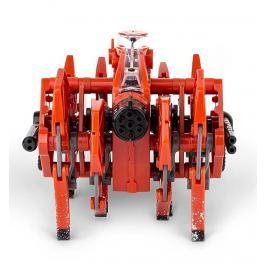 HEXBUG Bojová tarantule oranžová