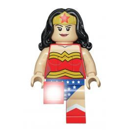LEGO® LED Lite DC Super Heroes Wonder Woman baterka