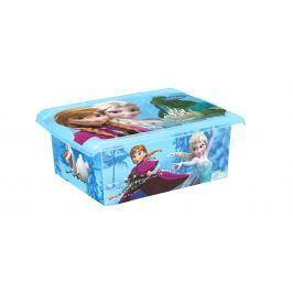 Keeeper Úložný box na oblečení Frozen, 10 l