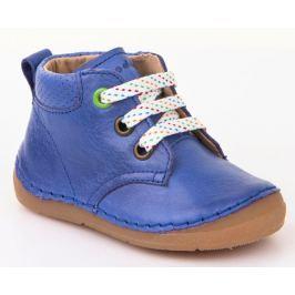 Froddo Chlapecké kotníkové boty - modré