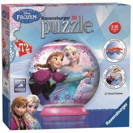 Ravensburger Disney Ledové království puzzleball 72 dílků
