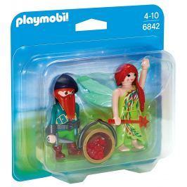 Playmobil Duo Pack Víla s trpaslíkem