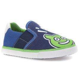 Geox Chlapecké tenisky Kilwi - modré