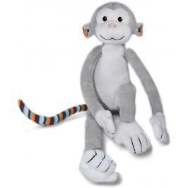 Zazu Opička MAX - plyšové noční světlo s melodiemi