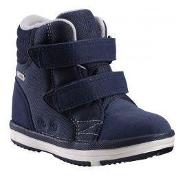 Reima Chlapecké kotníkové boty Patter - modré