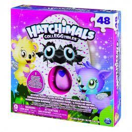 Spin Master Hatchimals puzzle 48x ks s exclusive zvířátkem