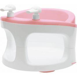Bebe-jou Koupací sedátko Pretty Pink