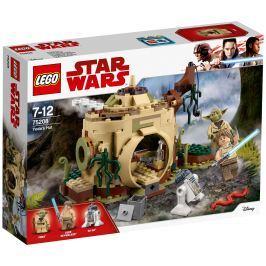 LEGO® Star Wars ™ 75208 Chýše Mistra Yody