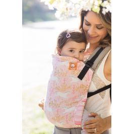 Tula Standard Canvas Carrier Frolic