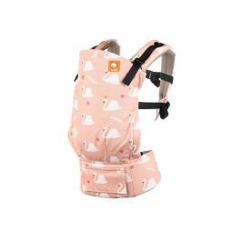 Tula Toddler Canvas Carrier Grace