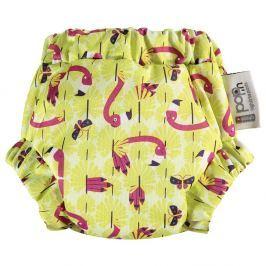 Pop-in Tréninkové kalhotky noční, Flamingo - L