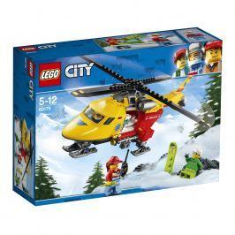 LEGO® City Great Vehicles 60179 Záchranářský vrtulník