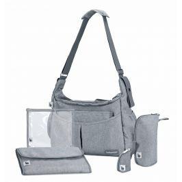 Babymoov Přebalovací taška Urban Bag - šedá