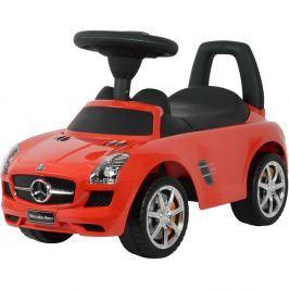 Buddy Toys Odrážedlo Mercedes-Benz SLS červená BPC 5111