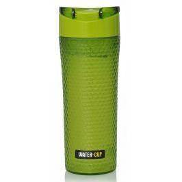 Eldom MB-45 láhev se sítkem, 0,5 l, zelená