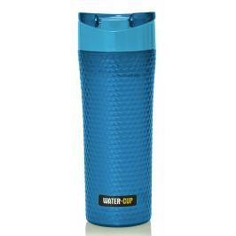 Eldom MB-45 láhev se sítkem, 0,5 l, modrá