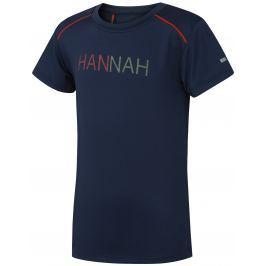 Hannah Chlapecké tričko Cornet - tmavě modré