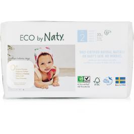 Naty Plenky Mini 3 - 6 kg (33 ks)