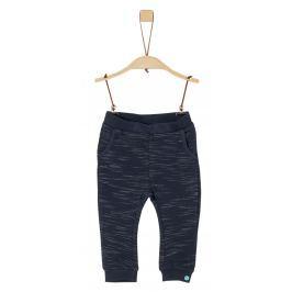 s.Oliver Chlapecké kalhoty - modré