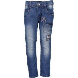 Blue Seven Chlapecké džínové kalhoty - modré