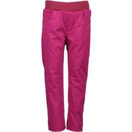 Blue Seven Dívčí kalhoty - růžové