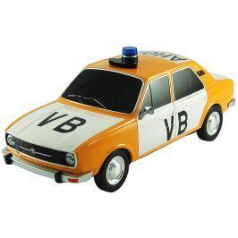 Škoda 120 L - Veřejná Bezpečnost