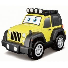 EP Line Jeep se světlem a zvukem