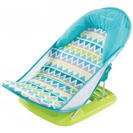 Summer Infant Koupací sedačka tyrkysová