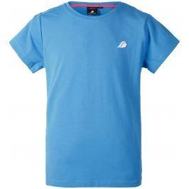 Didriksons1913 Chlapecké tričko Skreia - modré
