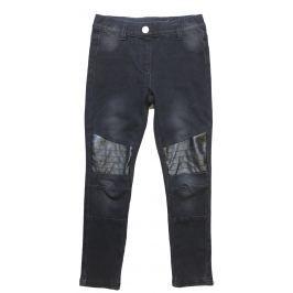 Carodel Dívčí kalhoty - černé